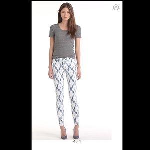 ANTHROPOLOGIE's PAIGE Verdugo Ultra Skinny Jeans29